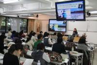 昨年12/23東京で同セミナーを開催したときの様子。