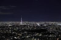 展望台からの夜景イメージ