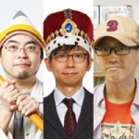 ブング・ジャム(文房具トーク・ユニット)