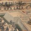 駿府城跡で体験発掘