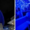 青の洞窟 OSAKA
