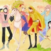 「モダン美人誕生 岡田三郎助と近代のよそおい」展×『はいからさんが通る』コラボレーション