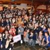 日本一笑えるクリスマス100人女子会