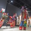 「はぐれもの」たちの日本最大展覧会『櫛野展正のアウトサイド・ジャパン展』