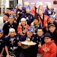 ラーメン凪の煮干王国 秋の大感謝祭!