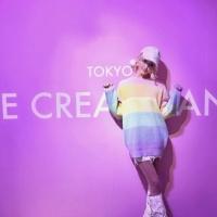 東京アイスクリームランドin Colette・Mare