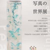 ミニチュア写真の世界展(東京)