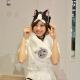 猫の仮面をつけ、語尾は「ニャー」。猫になりきる「CAT面舞踏会」に行ってみた